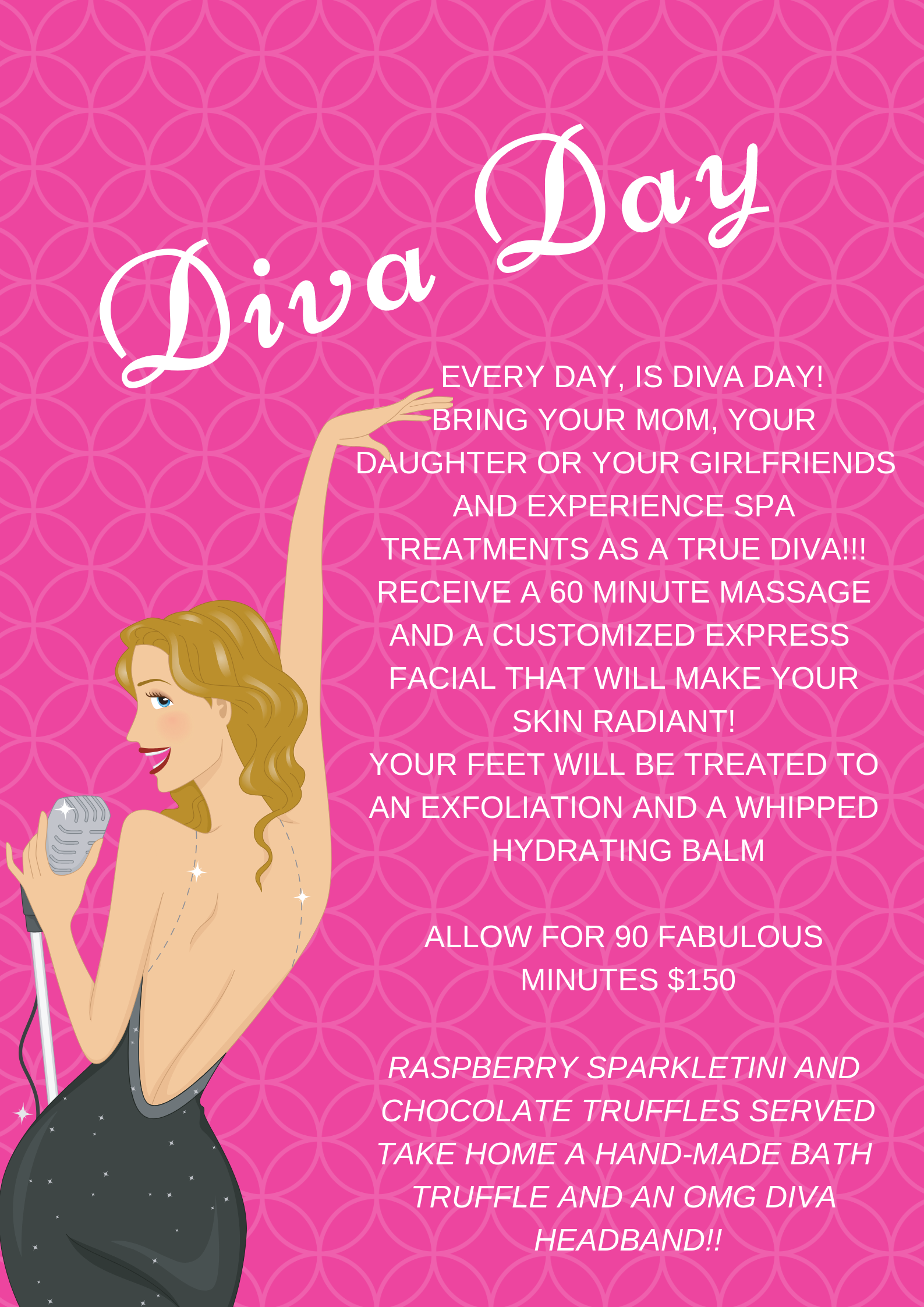 Diva Day Special